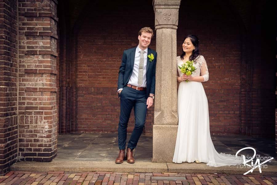 Fotograaf huwelijk son breugel trouwfotograaf fotografie