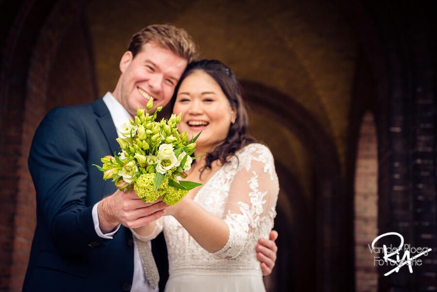 Trouwfotograaf Eindhoven fotograaf bruiloft trouwen