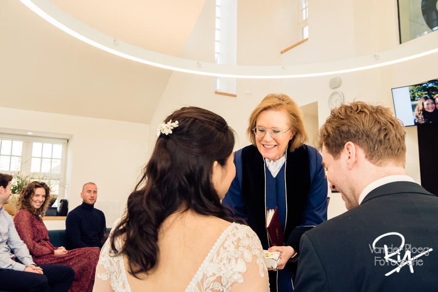 Babs Ellen fotograaf Ria Ploeg trouwen Waalre
