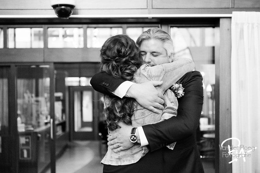 Foto huwelijk bruidsfotograaf regio Eindhoven