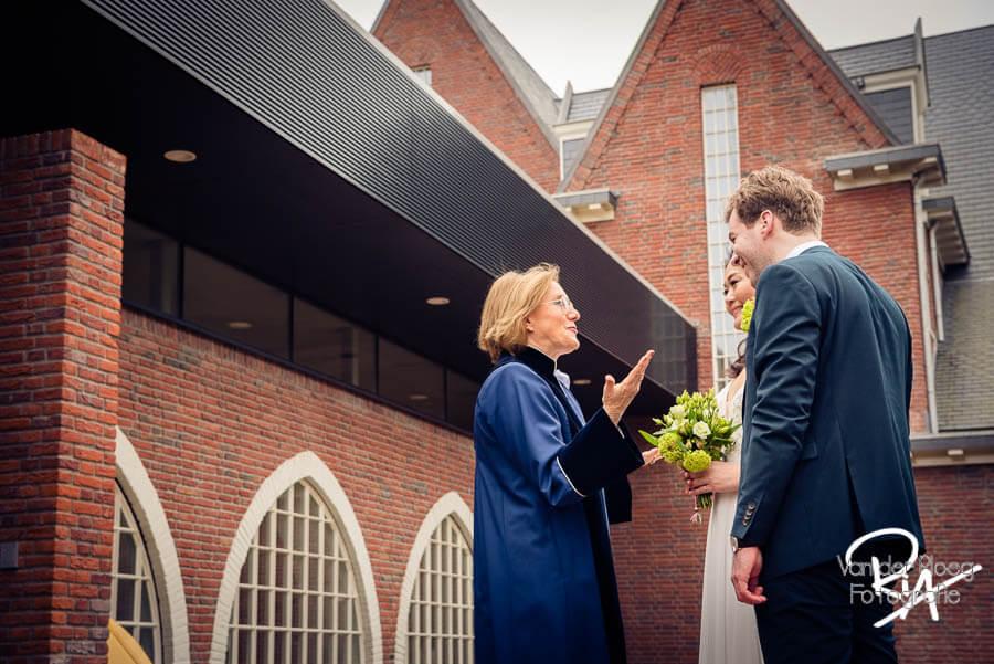 Fotograaf huwelijk Waalre BABS Ellen trouwen