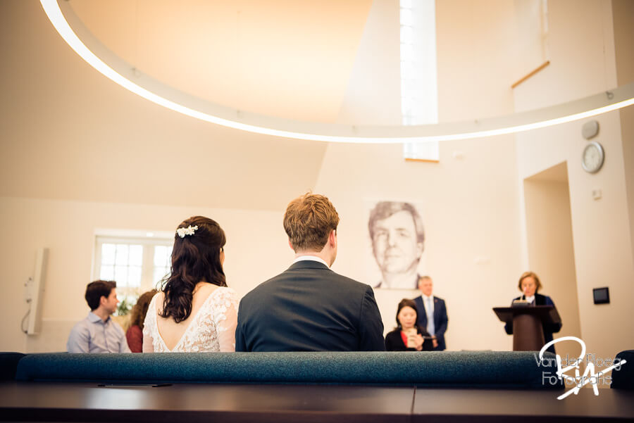 Fotograaf huwelijk Waalre fotografie bruiloft trouwen
