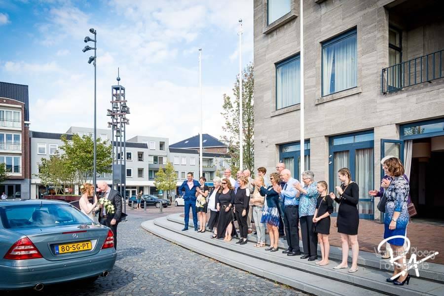 Trouwfotograaf Best gemeente trouwen fotograaf huwelijk