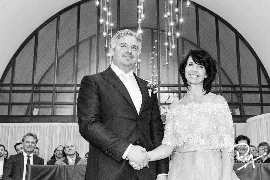 Trouwfotograaf Heeze Leende ceremonie fotograaf bruiloft