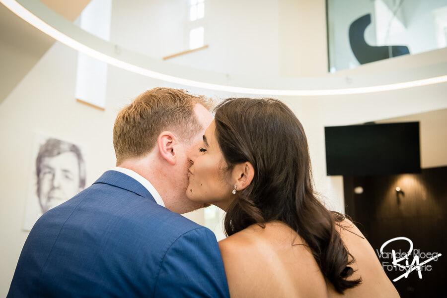 Trouwen in Waalre trouwreportage bruidsfotograaf