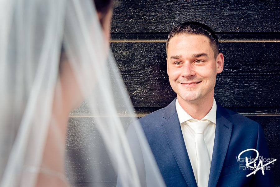 bruidegom huwelijksfotograaf Waalre omgeving eindhoven