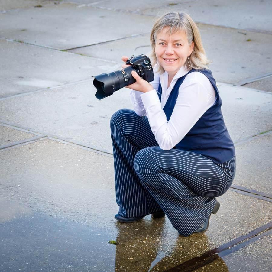Ria van der Ploeg trouwfotograaf Waalre Eindhoven