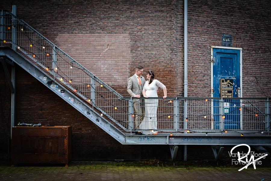 Trouwfotograaf Strijp S Eindhoven fotograaf huwelijk