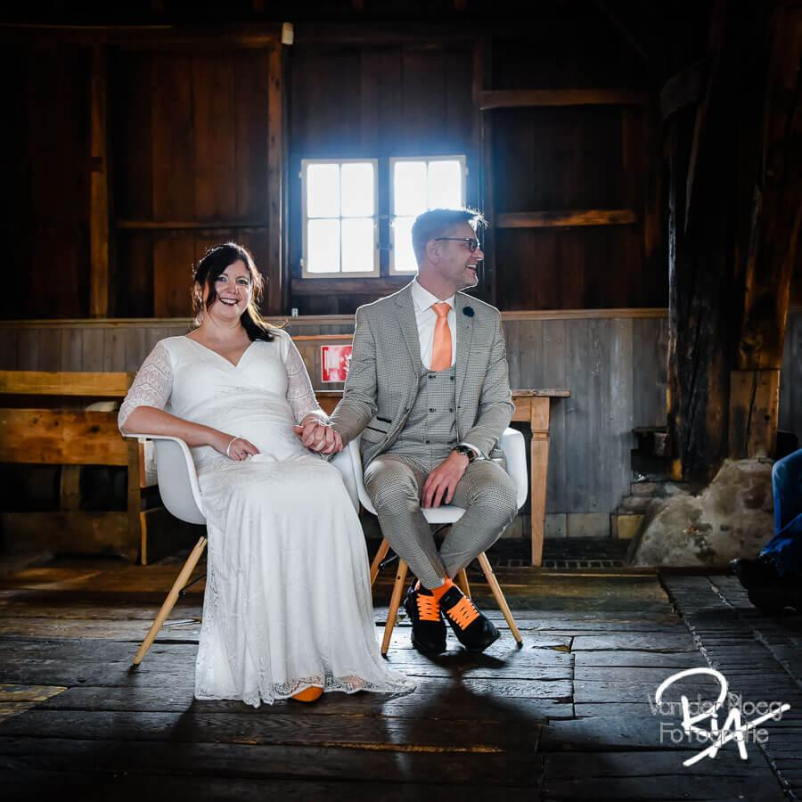 fotograaf huwelijk Opwettense watermolen nuenen