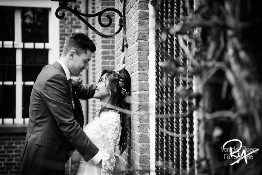 Bruidsfotograaf huwelijk fotograaf regio Eindhoven
