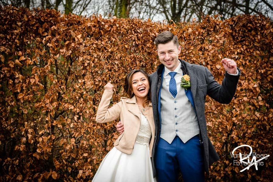 Fotograaf huwelijk regio Eindhoven trouwfotografie