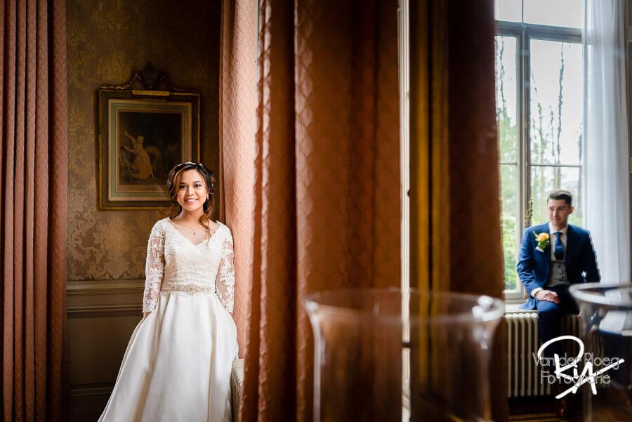 Trouwfotograaf Mierlo fotograaf Nuenen huwelijk