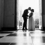 Bruidsfotografie kasteel Sint Oedenrode Henkenshage fotograaf