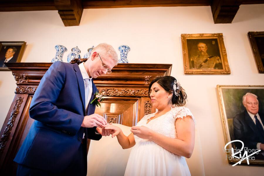 Fotografie fotograaf huwelijk trouwen Brabant Den Bosch