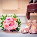 Henkenshage fotograaf trouwfotografie trouwboeket trouwschoenen Brabant