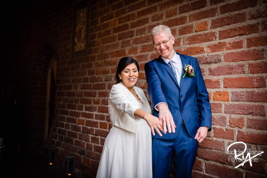 Say yes fotograaf trouwen huwelijk Den Bosch Eindhoven
