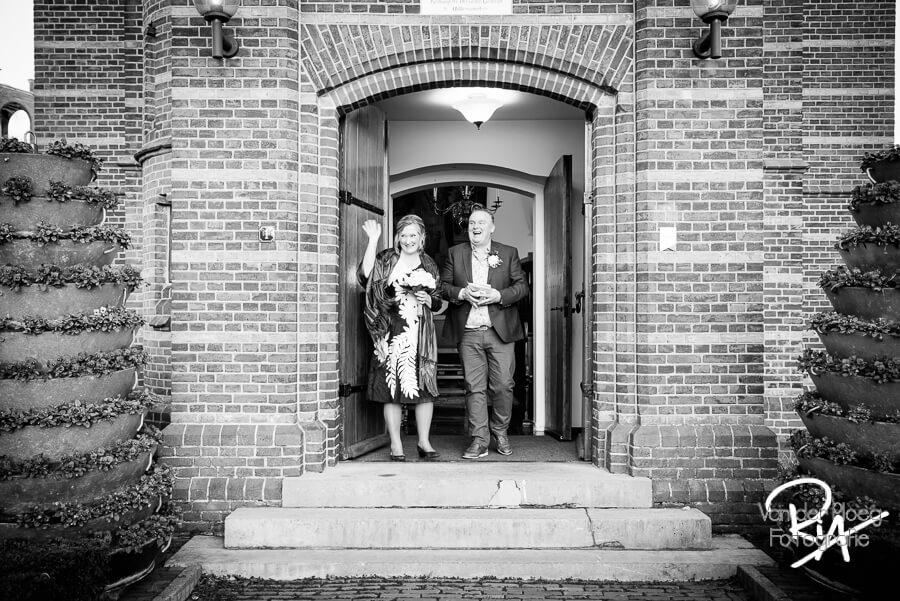 fotograaf Valkenswaard huwelijk het weerderhuys kerkje