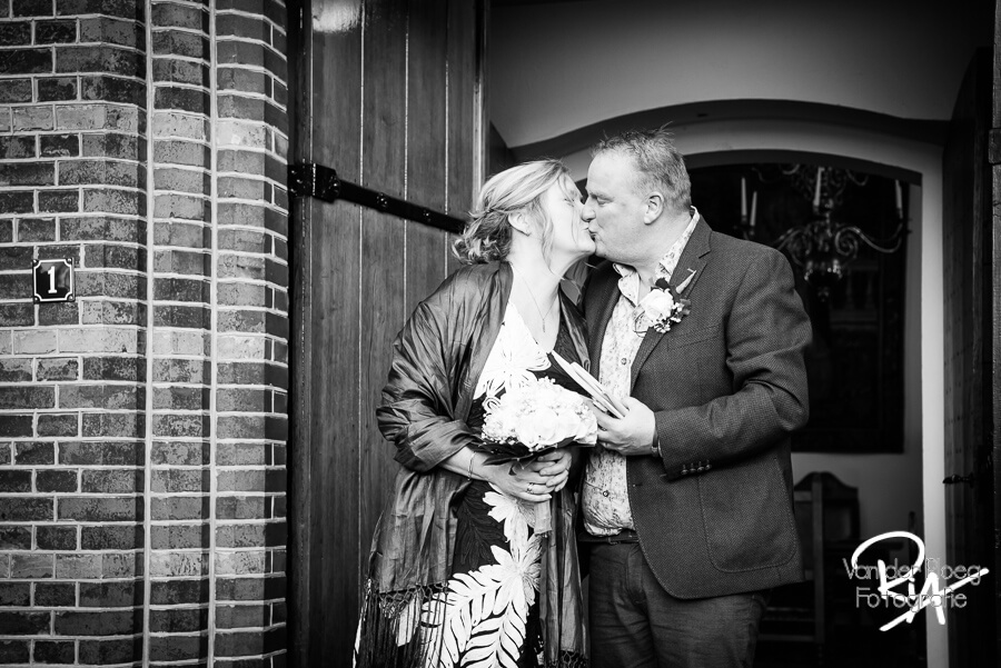 fotograaf Valkenswaard huwelijk het weerderhuys