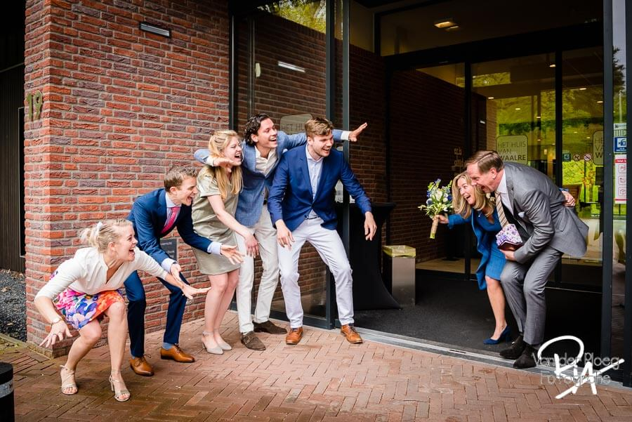 Huis van Waalre bruidsfotograaf Ria van der Ploeg