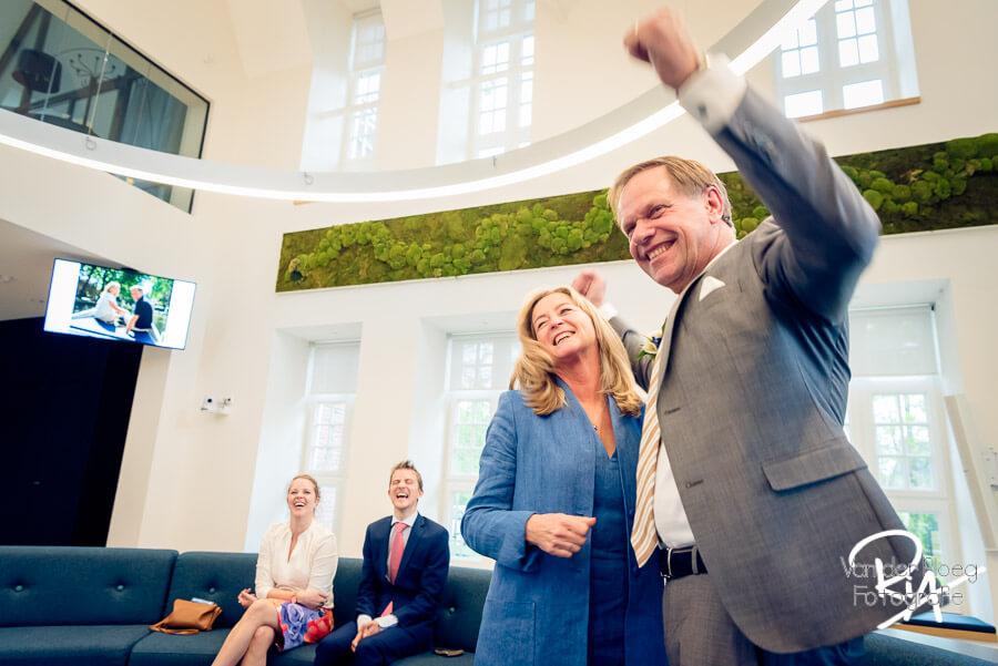 Trouwen in Waalre trouwfotograaf Ria van der Ploeg