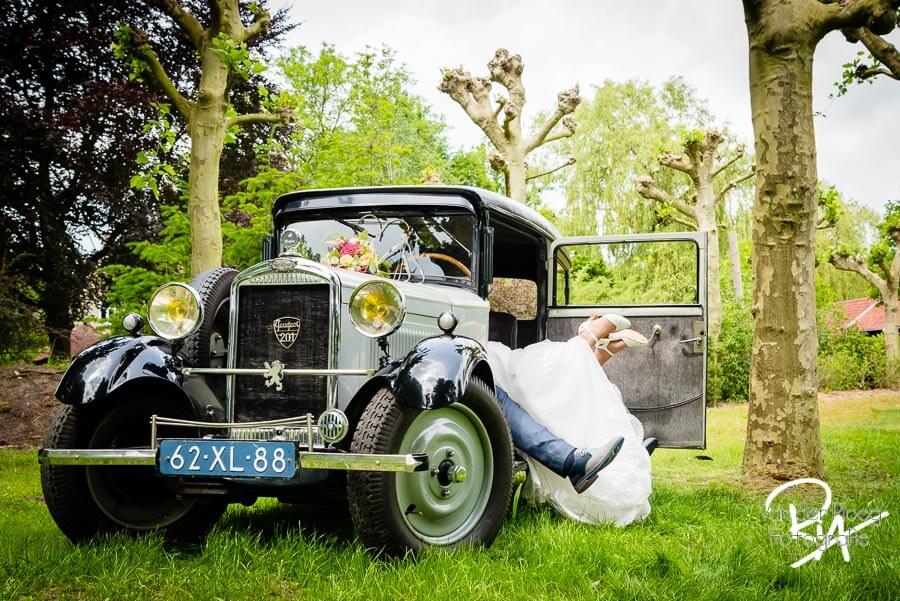 Bruidsfotografie Valkenswaard Dommelsche Watermolen