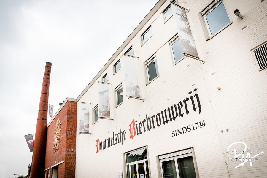 Dommelsche bierbrouwerij foto fotografie