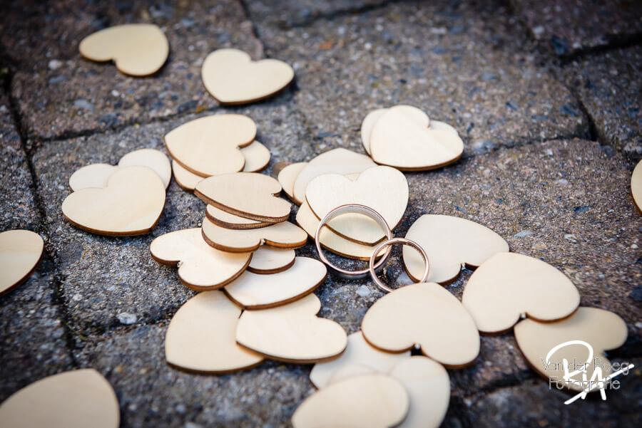 Fotograaf Eersel trouwringen