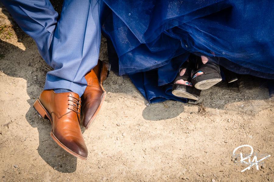 bruidsfotografie eindhoven trouwfotograaf trouwschoenen