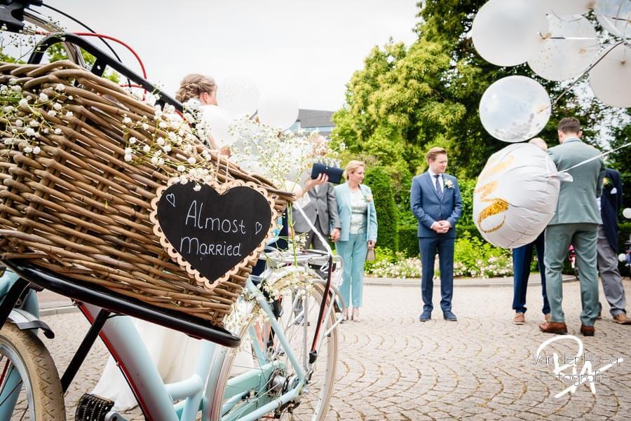 Fotograaf huwelijk trouwfotograaf Oirschot