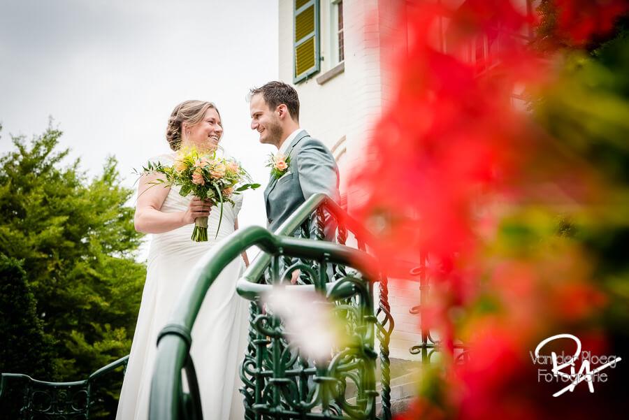 Leeuwenstein raadhuis bruidsfotograaf Vught