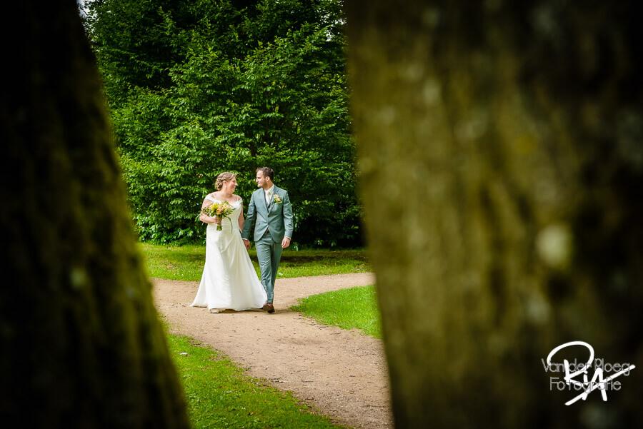 Oirschot trouwfotograaf fotograaf bruidspaar