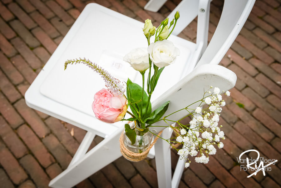 Bruidsfotograaf Goirle bruidsreportage
