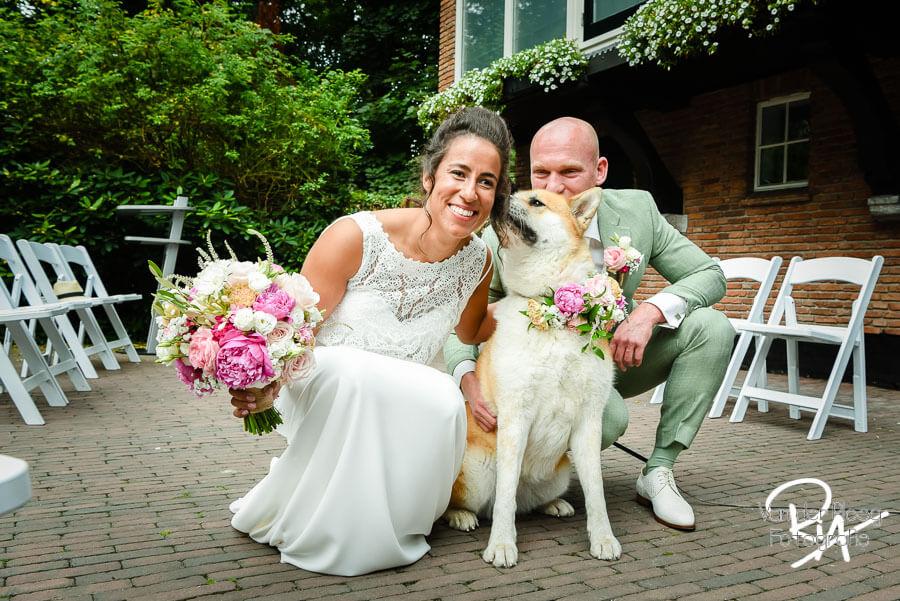 Fotograaf huwelijk bruiloft Oisterwijk