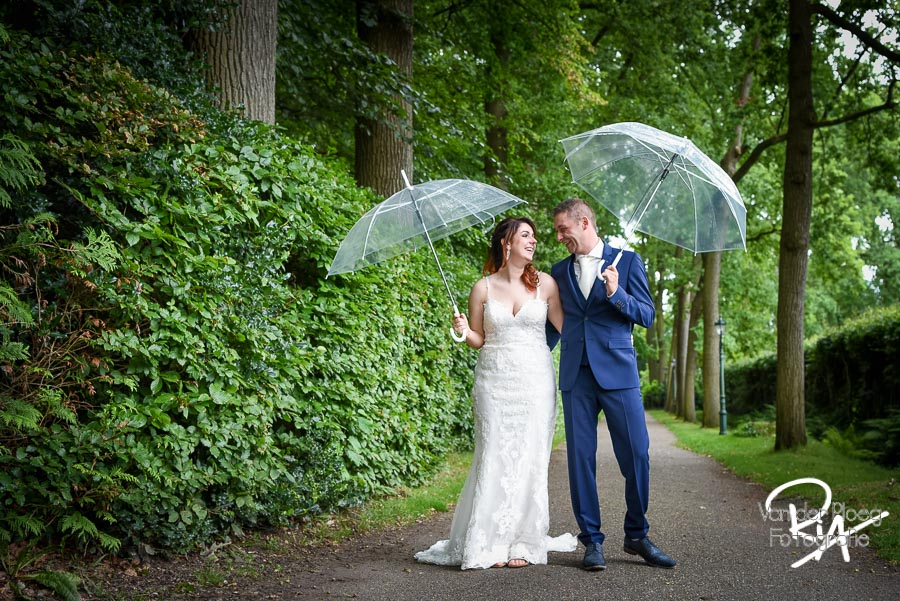 Bruidsreportage fotograaf Mierlo
