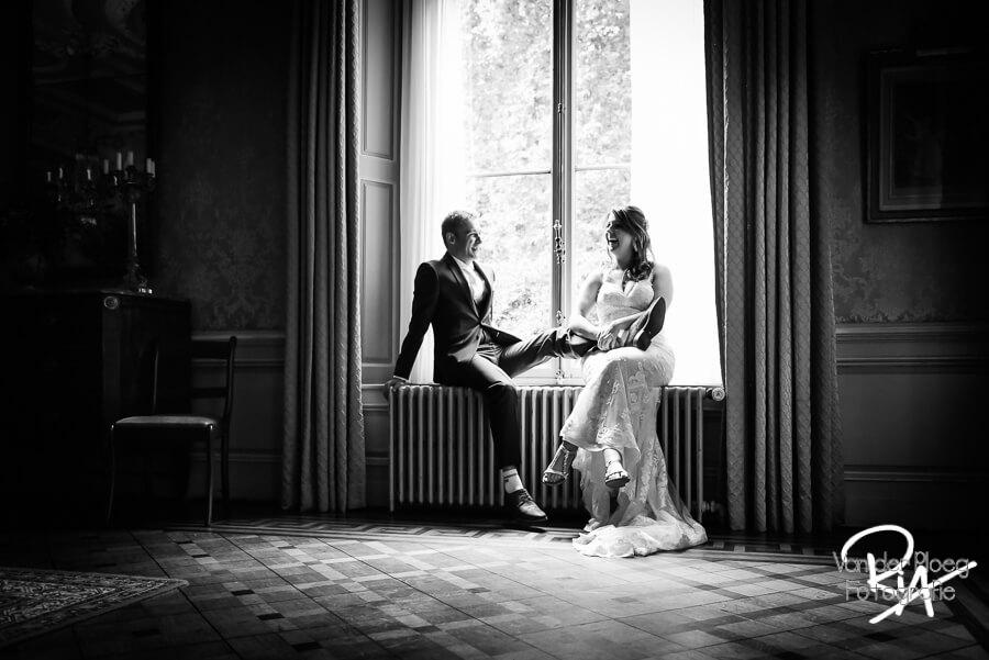 Fotograaf bruiloft kasteel Geldrop
