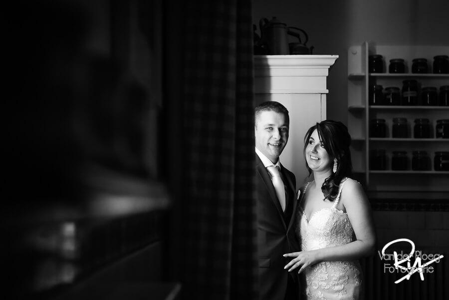Fotografie huwelijk Geldrop bruidsfotografie