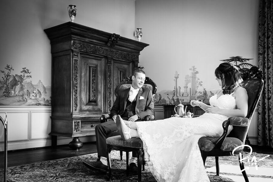 Kasteel Geldrop fotograaf huwelijk